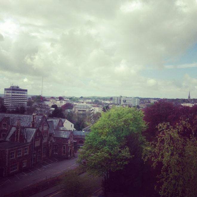 Bristol!