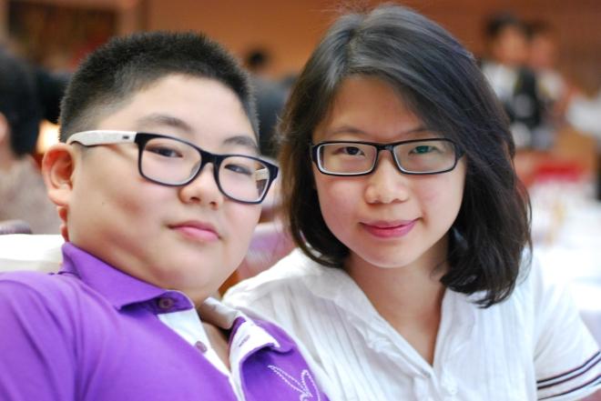 Jack Kang & Shing Thien