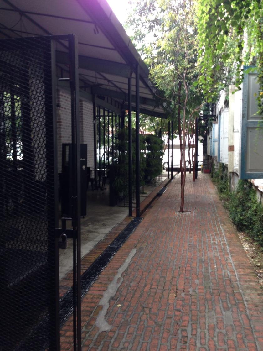 Revisiting Sekeping Kong Heng